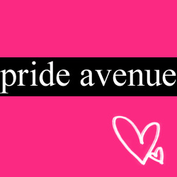 PRIDE.avenue:D's pretty face