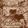 eccentric-'s pretty face