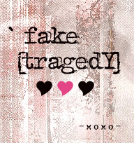 ` fake[tragedY]'s pretty face