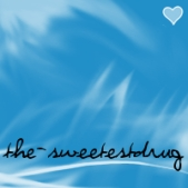 the-sweetestDRUG's pretty face