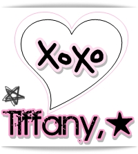 xoxo-TIFFANY's pretty face