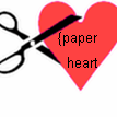 {paperheart's pretty face