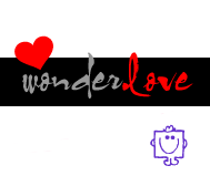 ♥WONDER.love%'s pretty face