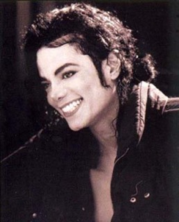 ilovemj's pretty face