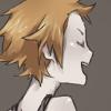 Asako's pretty face