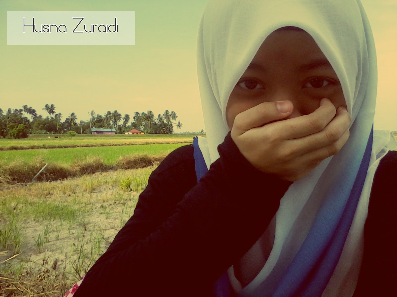 husna_zuraidi's pretty face